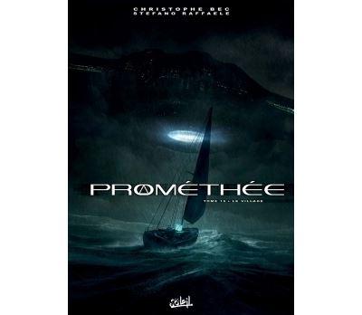 Prométhée 15 - Le Village - tome 15