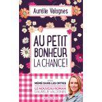 """Résultat de recherche d'images pour """"Au petit bonheur la chance: Roman"""""""