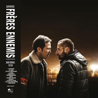 Frères Ennemis Inclus CD