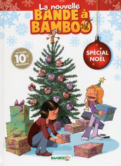 Bande a bamboo special noel