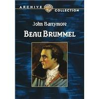 Beau Brummel - DVD Zone 1