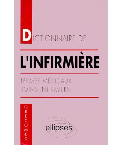 Dictionnaire de l'infirmière