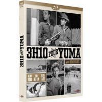 3h10 pour Yuma - Blu Ray