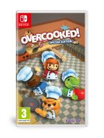 Overcooked ! Edition Spéciale Nintendo Switch