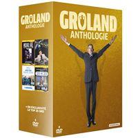 Groland Grolivre L Album Souvenir Du Groland