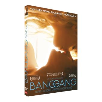 Bang Gang DVD