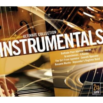 Instrumentals-Ultimate Colle