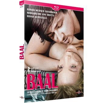 Baal Blu-ray