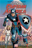 Captain America - Captain America, T1 T01