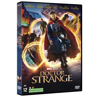 DOCTOR STRANGE-BIL