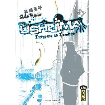 Ushijima, l'usurier de l'ombreUshijima, l'usurier de l'ombre