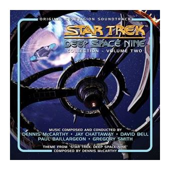 Star Trek Deep Space Nine Collection Volume Two