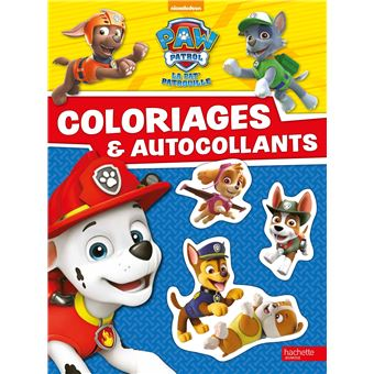 pat 39 patrouille paw patrol paw patrol la pat 39 patrouille coloriages et autocollants. Black Bedroom Furniture Sets. Home Design Ideas