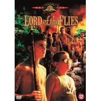 LORD OF THE FLIES-L ILE OUBLIEE-BILINGUE