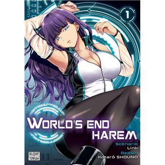 World's end haremWorld's end harem