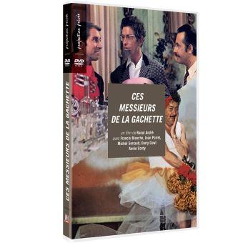 CES MESSIEURS DE LA GACHE-FR