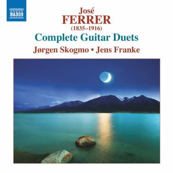 COMPLETE GUITAR DUETS