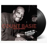 BASIE IN LONDON + 2