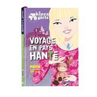 Kinra Girls : Voyage en pays hanté