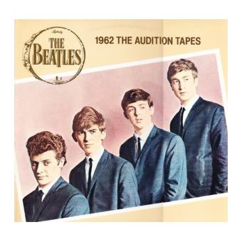 1962 the audition tapes/180g/mp3 inclus