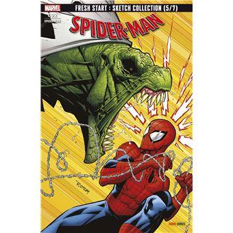 Spider-ManFresh start