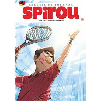 Spirou et FantasioRecueil Spirou
