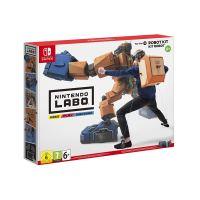 Toy-Con 2 Kit Robot Nintendo Labo pour Nintendo Switch