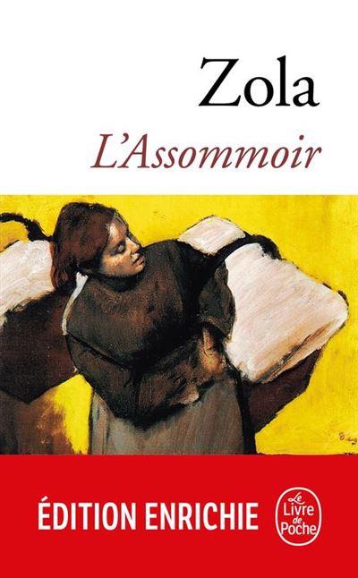 L'Assommoir - 9782253094241 - 3,99 €