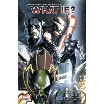 What ifWhat if ?