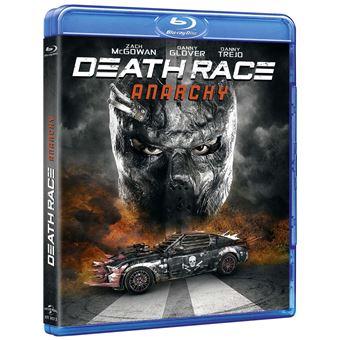 Death Race : Beyond Anarchy Blu-ray