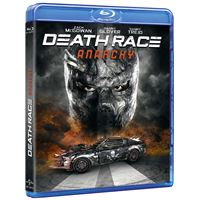 Death Race : Beyond Anarchy Blu-ray