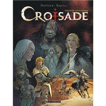 CroisadeLe cycle Nomade