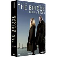 The Bridge / Bron - Coffret intégral de la Saison 1 DVD