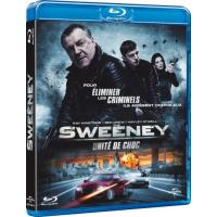 The Sweeney, unité de choc - Blu-Ray