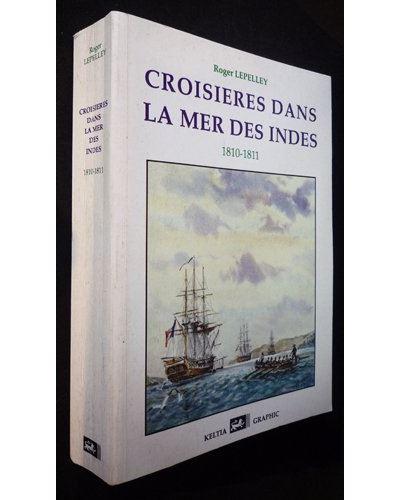 Croisières dans la mer des Indes