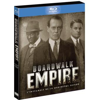 Boardwalk EmpireCoffret intégrale de la Saison 4 Blu-Ray