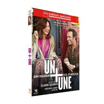 Un + Une Edition spéciale Fnac DVD