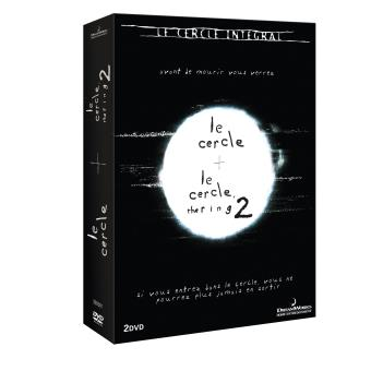 The Coffret Ring 1 et 2 DVD