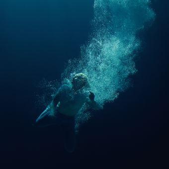 Through Water - LP 12''