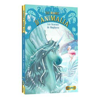 Les mondes d'AnimaliaLes mondes d'Animalia - Les licornes de Magiterre