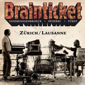 Zurich/lausanne