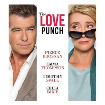 B-LOVE PUNCH-VN