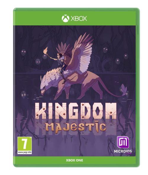 Kingdom Majestic Edition Limitée Xbox One
