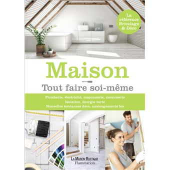 maison tout faire soi m me reli collectif achat livre fnac. Black Bedroom Furniture Sets. Home Design Ideas