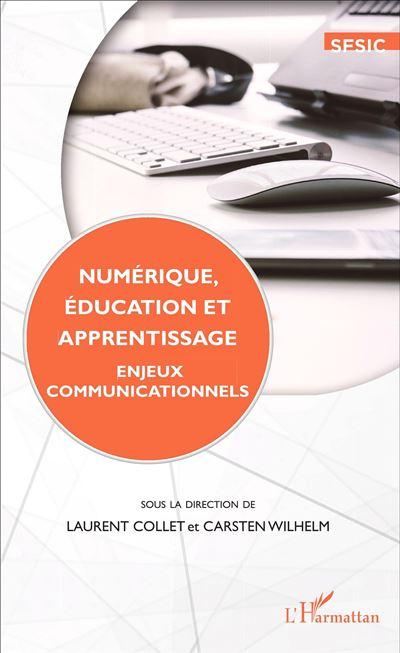 Numérique, éducation et apprentissage