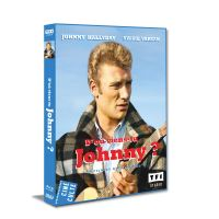 D'où viens-tu Johnny ? Combo Blu-ray DVD