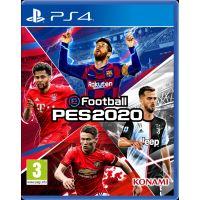 Efootball  PES 2020 NL PS4