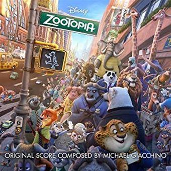 Zootopie (Zootopia)