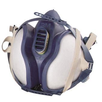 ab7d82c03d6527 Demi-masque 3M Produits chimiques 4279 ABEK1P3 - Équipement et ...