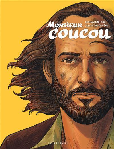 Monsieur Coucou - Monsieur Coucou (version normale)